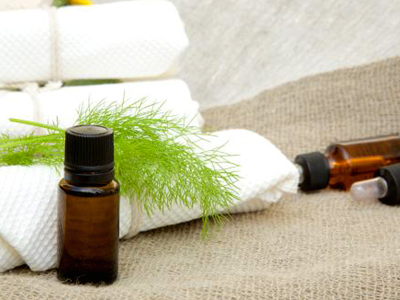 Dill seed oil Essential Oil