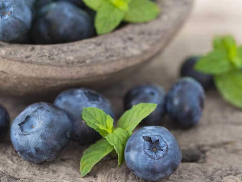 Blue Berry Flavour