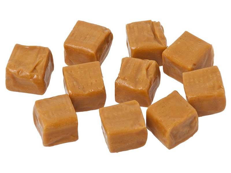 Caramel Flavour