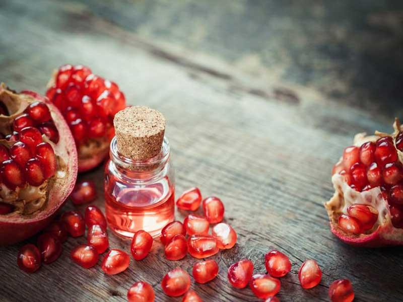 Pomegranate Flavour